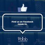 To all our beloved fans , you can find us on Facebook too  😍  - 對於我們所有心愛的粉絲,你也可以在Facebook上找到我們😍 - لجميع متابعينا الكرام , يمنكم ايضا متابعتنا عل صفحتنا في فيسبوك   https://buff.ly/2EnFUuR  - #Food #Halab #Malaysia #Shawarma #Halal #عربي #مطعم  #البيت_بيتك