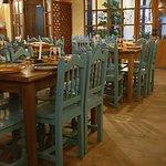Foto de Arbol de Montalvo Restaurant