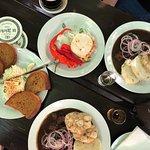 Photo of Restaurace U Fleku