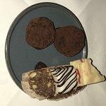Zdjęcie Shed 5 Bar & Restaurant