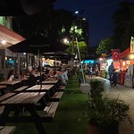 Boundary Street Markets ภาพถ่าย