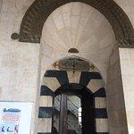 Tarihi Camii