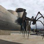 Guggenheim Museum Bilbao – fotografia