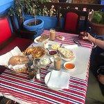 ภาพถ่ายของ Al-Kasbah Restaurant