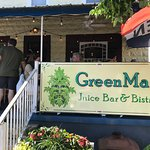 Bilde fra Greenman Juice Bar & Bistro