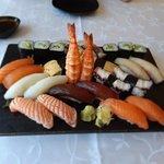 Φωτογραφία: Tokyo Japanese Restaurant