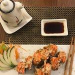 Foto di Mikien Sushi Bar E Ristorante Giapponese