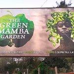 Bilde fra The Green Mamba Garden