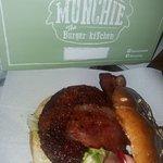 Fotografia de Munchie , The Burger Kitchen