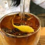 Fotografia de C'alma Specialty Coffee Room
