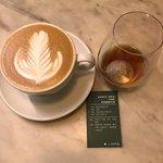 Helen Coffee Mobile Espresso – fotografia
