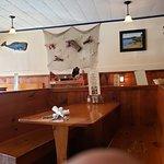 صورة فوتوغرافية لـ Waves Restaurant
