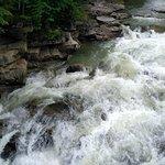 Водопад Пробий