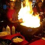 Hott Asia Bazaarの写真