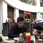 Foto de Estabulo Rodizio Bar & Grill - St Peter's Place