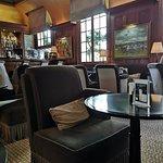 Photo de Le Bar de l'Hotel Barrière Le Normandy Deauville