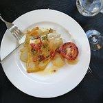 Restaurante Gran Hotel Sardinero照片