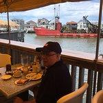 Foto di Gilchrist Restaurant
