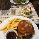 Zdjęcie Ponderossa Steak House