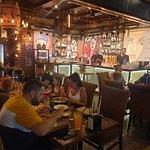 Bilde fra Mezze Grill Ocakbasi Restaurant