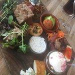 Zdjęcie Restaurant Lilleheden