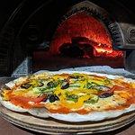 Foto de La Nave Pizzeria