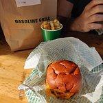 Gasoline Grill照片