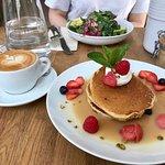 Foto de Cafe Mericourt