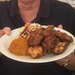 Photo de Marmara Restaurant