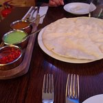 Zdjęcie Kathmandu Kitchen Nepalese & Indian Restaurant