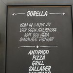 Bild från Sorella