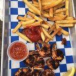 Foto de St. Augustine Seafood Company