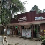 The very nice general store
