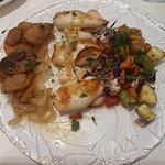 Foto van Restaurante Vasco Donosti