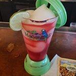Bilde fra Margaritaville