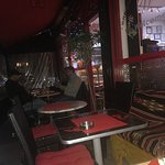 Wassouf Lounge لوحة