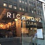 Richmond Station의 사진