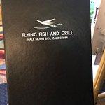 Bilde fra Flying Fish Grill