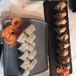 Photo de Sushi Club