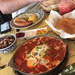 Foto di Green House Restaurant