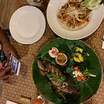 The Fish Restaurant  (Mae Nam)