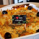 Photo of Rukola pizza bistro