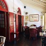 Bilde fra Royal Bar & Hotel Restaurant