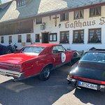 Photo de Gasthaus Staude