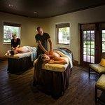 The Spa at Gateway Canyons Resort