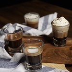 Different kinds of Espresso