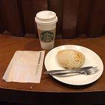 ภาพถ่ายของ Starbucks IBIS