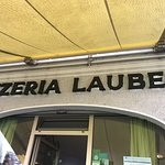 Foto di Pizzeria Lauben