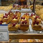 Zdjęcie Paris Baguette Bakery Cafe