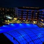 Selge Beach Resort & Spa Hotel صورة فوتوغرافية